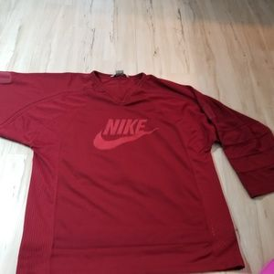 Niek football Jersey L large men shirt top sport
